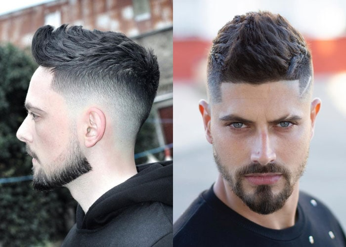 Top 101 Men S Haircuts Hairstyles For Men 2019 Guide