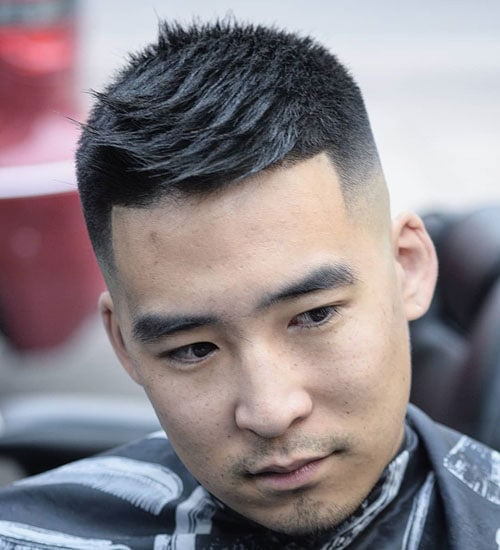 50 Best Asian Hairstyles For Men 2021 Guide