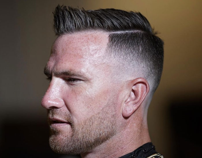 Best Taper Fade Haircuts