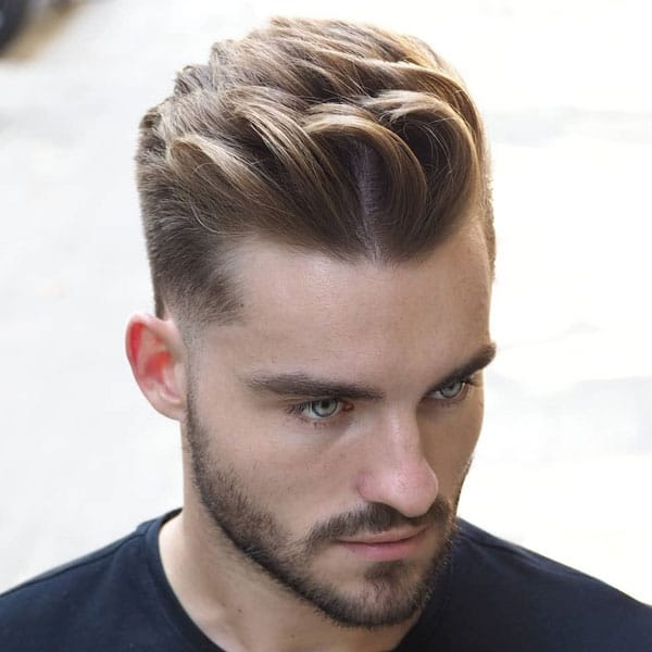 69 Best Taper Fade Haircuts For Men 2019 Guide