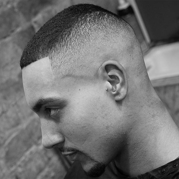 Buzz Fade + Line Up