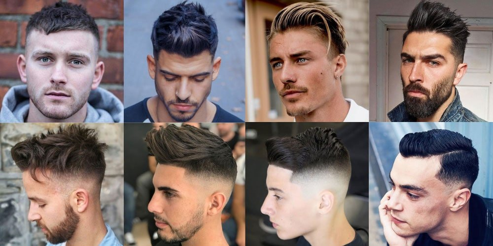Good Haircuts For Guys