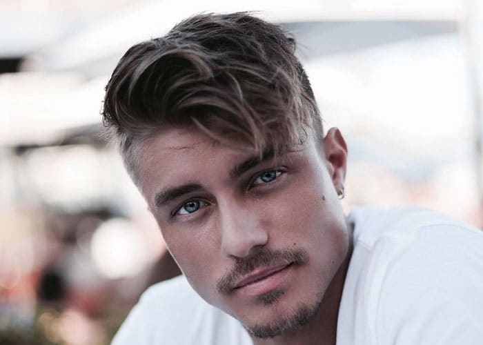 Good Hairstyles For Guys
