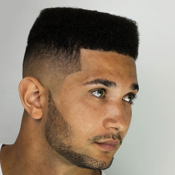 High Top Taper Fade