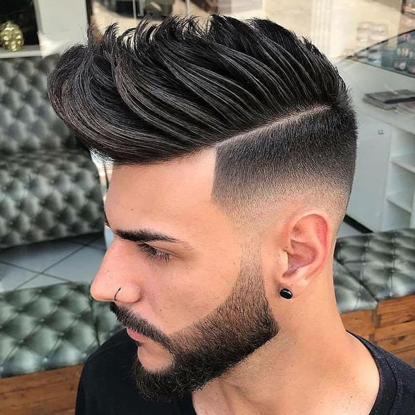 How To Cut A Taper Fade