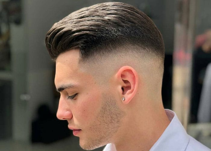 Nice Haircuts For Guys