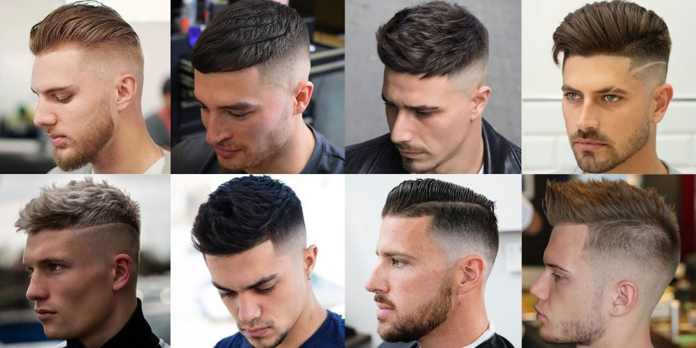 39 Best High Fade Haircuts For Men 2020 Guide