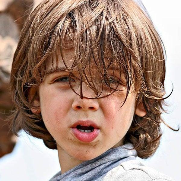 Best Little Boy Haircuts