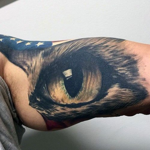 Awesome Men's Tattoo Ideas For The Bicep