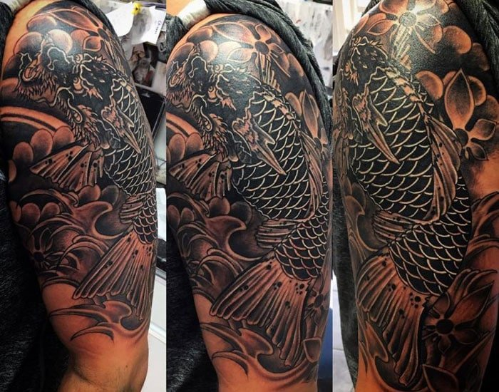 125 Best Half Sleeve Tattoos For Men Cool Ideas Designs 2020 Guide