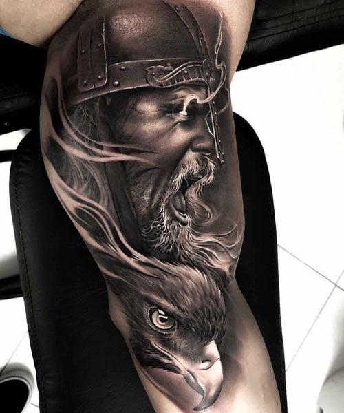 Cool Half Sleeve Tattoo Ideas For Men