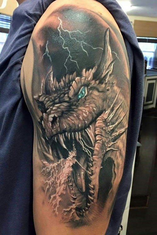 101 Best Tattoo Ideas For Men 2020 Guide