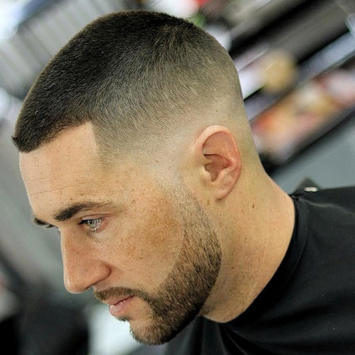 59 Best Fade Haircuts Cool Types of Fades For Men (2019 Guide)