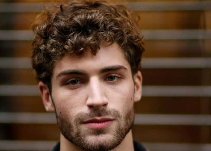 Curly Hair Products For Men