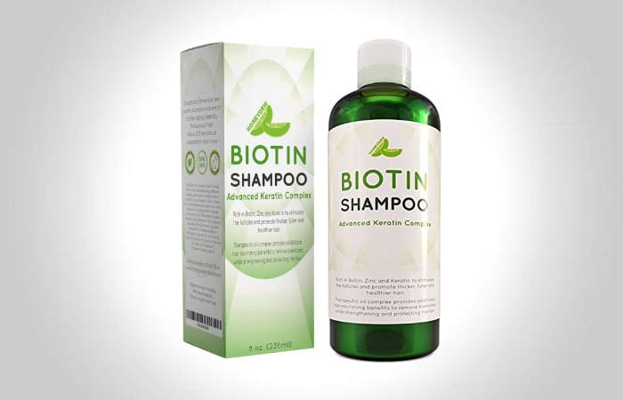 Honeydew DHT Blocking Hair Loss Shampoo