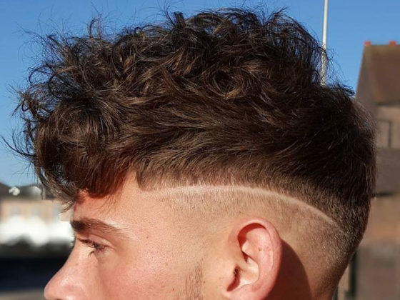 The Best Products For Curly Hair Men