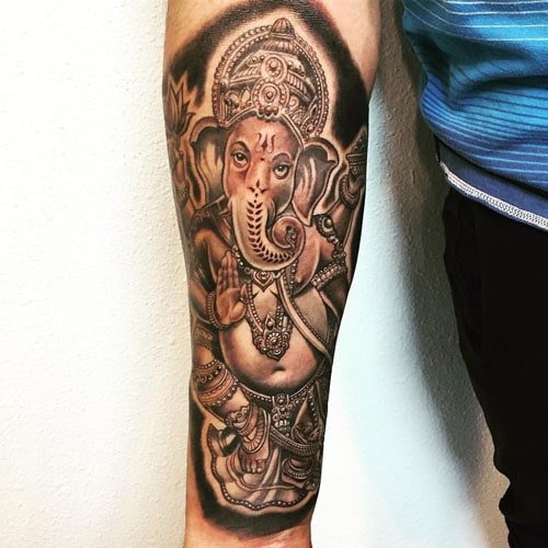 Amazing Forearm Tattoo Ideas For Guys