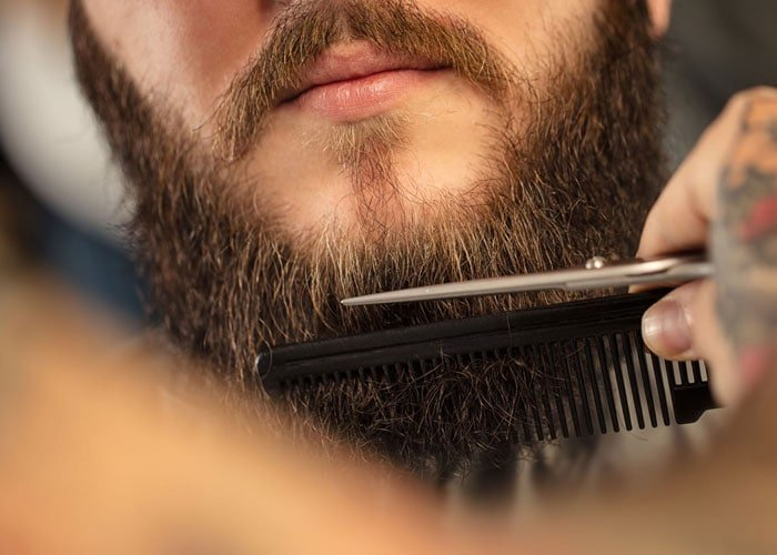 Beard Trimming Tips