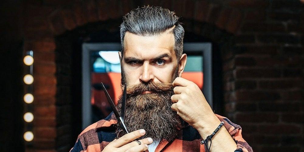 10 Beard Grooming Tips: How to Maintain Your Beard (2021 Guide)