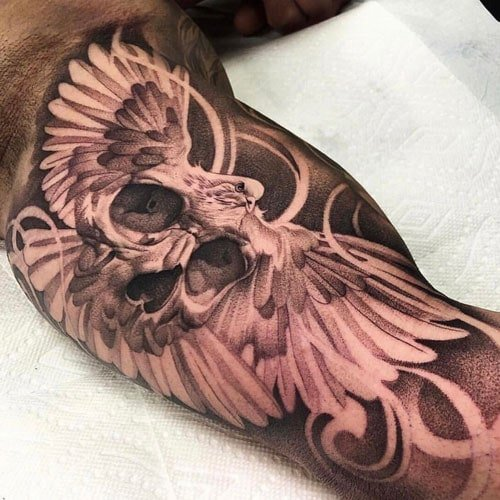 Best Tattoo Ideas For Men on Arm
