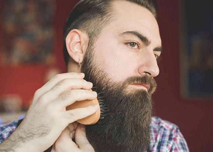 Brush Your Beard
