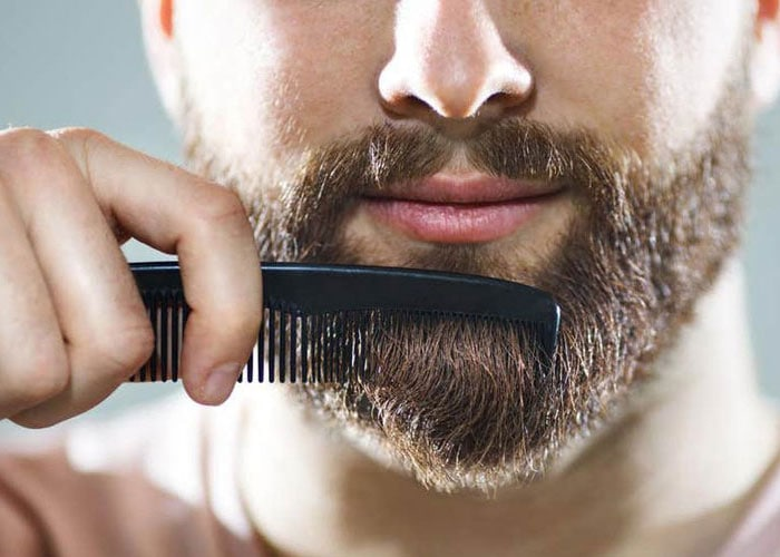 How To Train Your Beard