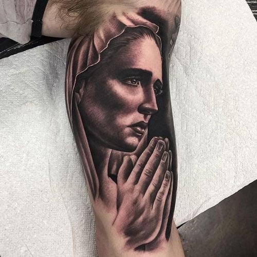 Inner Arm Tattoos For Guys
