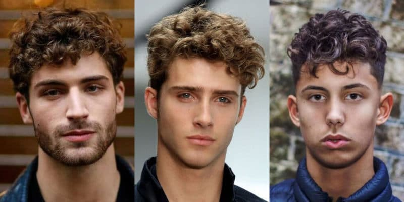 How To Get Curly Hair For Men 2021 Guide With 7 Steps