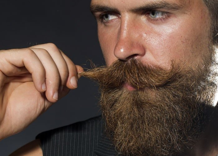 Training Your Beard