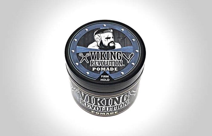 Viking Revolution Pomade