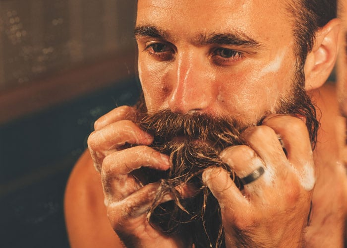 Wash Your Beard