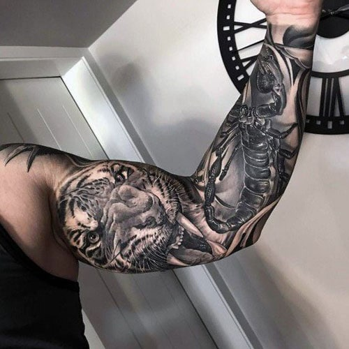 Cool Forearm Tattoo Ideas