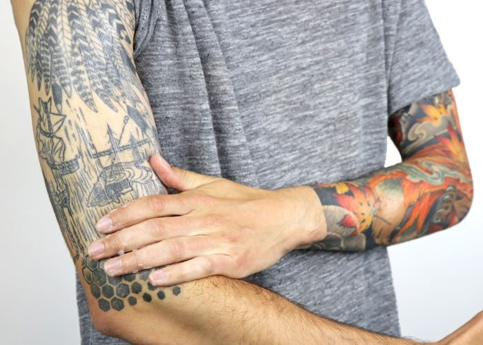 Fastest Ways To Heal A Tattoo