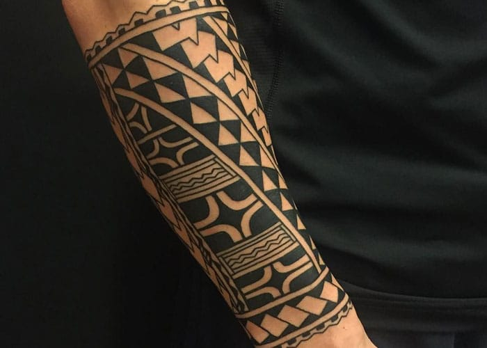 Forearm Tattoo Cost