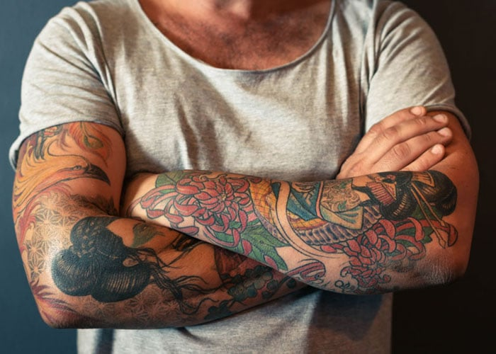How To Make A Tattoo Heal Faster