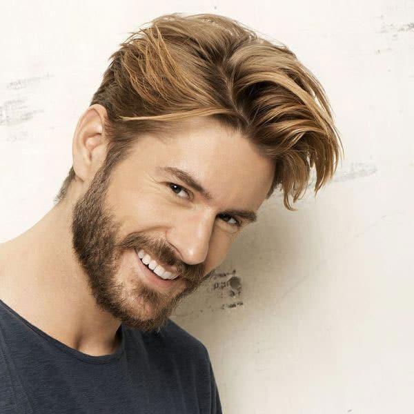 Remarkable 59 Hot Blonde Hairstyles For Men 2020 Styles For Blonde Hair Schematic Wiring Diagrams Phreekkolirunnerswayorg