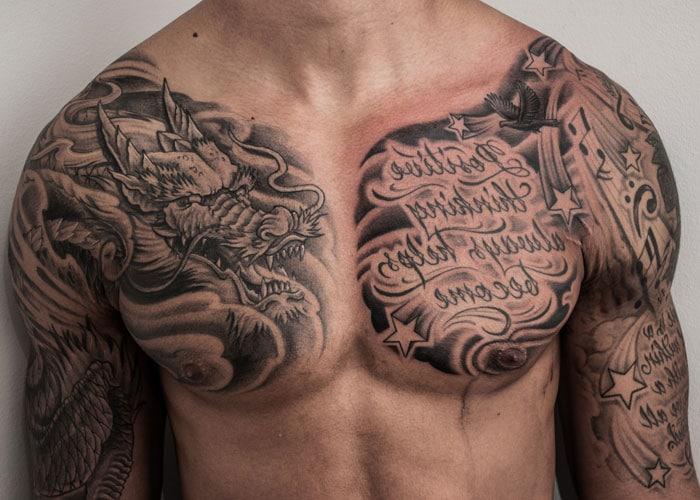 Tattoo Healing Timeline