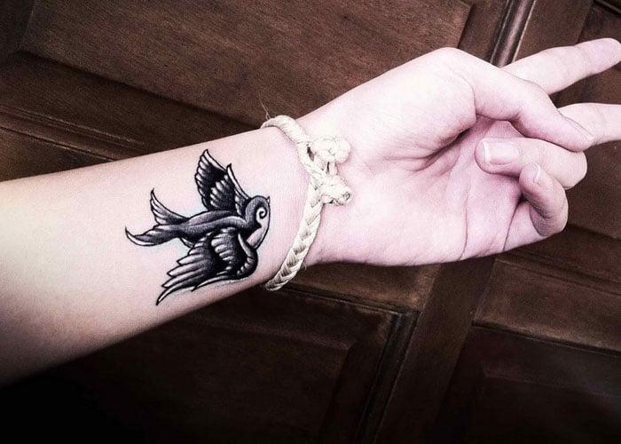 Wrist Tattoo Cost