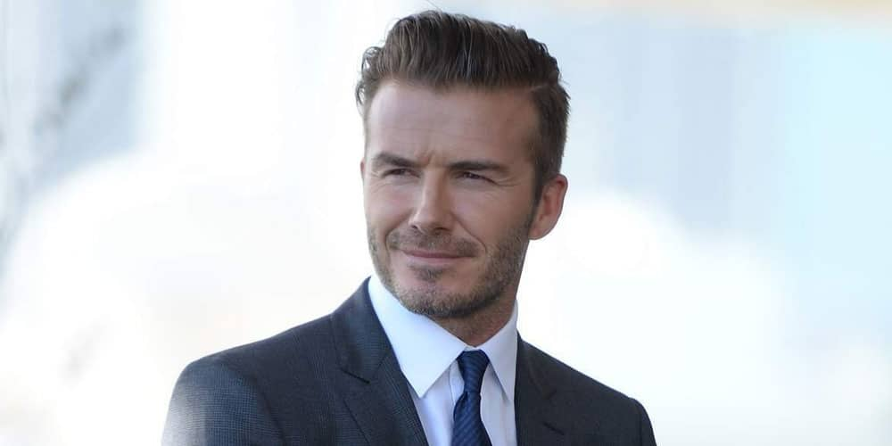 The Best Hairstyles For Men with Receding Hairlines