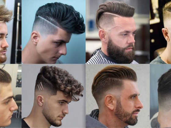 Best Undercut Fade Haircuts