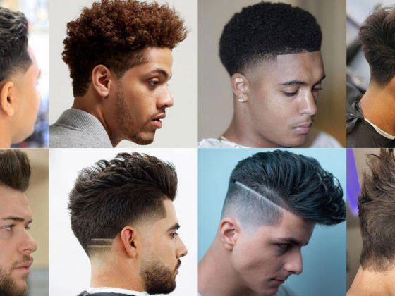 The Best Blowout Haircuts For Men