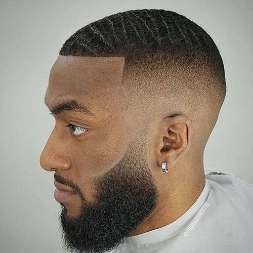 180 Waves Haircut