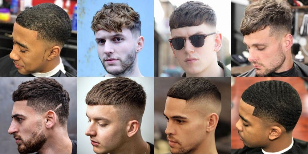 The Caesar Haircut