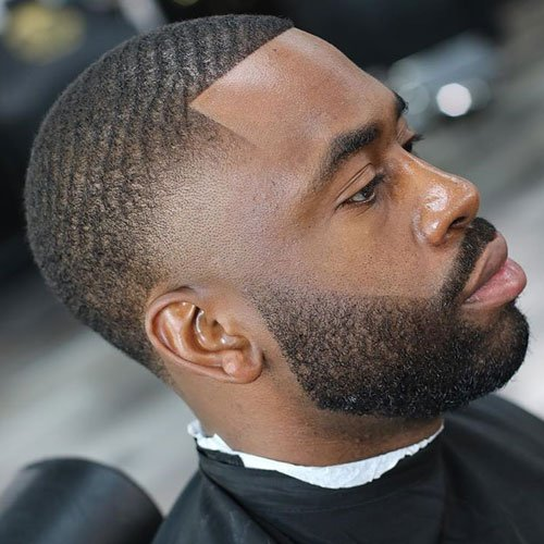Wave Haircut Styles