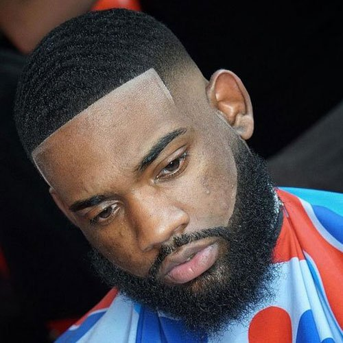 Waves with Beard