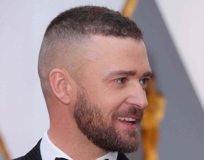 How To Buzz Cut Your Own Hair
