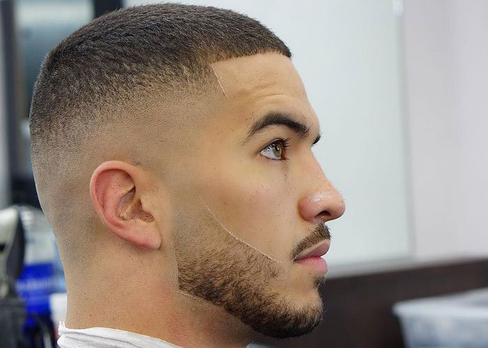 How To Buzz Cut