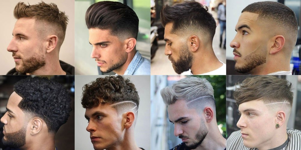 50 Best Bald Fade Haircuts For Men