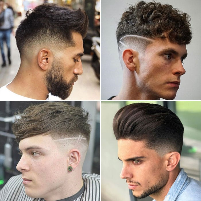 Best Bald Fade Haircuts