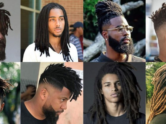 Best Dreadlock Styles For Men